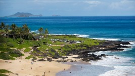 Dr. Beach's Top 10 US Beaches for 2016