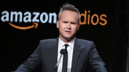 Amazon Studios Chief Resigns Amid Harassment Allegations