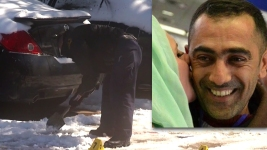 Iraqi Newlywed Shot Dead Admiring His 1st Snow to Be Mourned Saturday