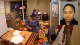 Nanny Burns Boy, 2, With Curling Iron: Police