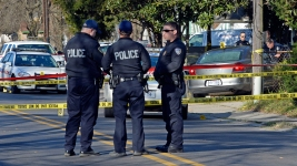 Two Baton Rouge Officers, Suspect Shot: Police