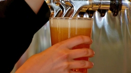 Lower Drinking Age Proposed for Military Service Members