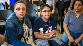 Trump Admin. Reverses Decision Ending Immigrant Medical Relief