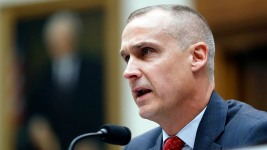 Lewandowski, House Dems Spar at Impeachment Hearing