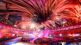 Star-Studded Concert Closes Out 2012 London Games