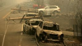 By the Numbers: Deadly and Destructive Camp Fire