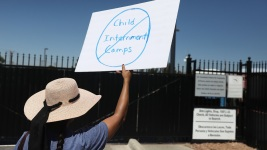 ICE Halts Force-Feeding of Immigrant Detainees in Texas