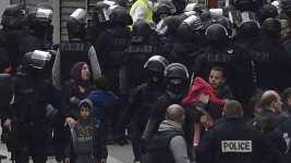 France: 2,000 Raids, 210 Arrests Since State of Emergency