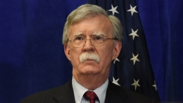 Bolton Says N. Korea Missile Tests Violated UN Resolutions