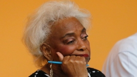 Brenda Snipes to Resign as Broward County Elections Chief