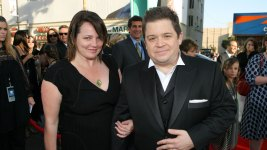 'You Did It': Patton Oswalt Credits Wife on Killer's Capture