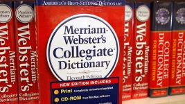 Merriam-Webster Adds Nonbinary 'They' Pronoun to Dictionary