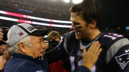 Patriots Owner: I Was Wrong to Put Faith in NFL