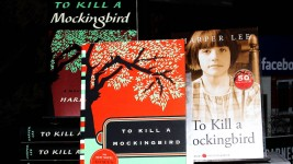 School Board Pulls 'To Kill a Mockingbird' From Reading List