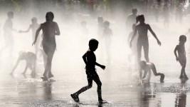 Millions Brace for Summer Scorcher Across U.S.
