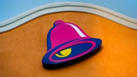 Taco Bell is Testing Crispy Chicken Taco Shells in California