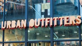 Urban Outfitters in New York Ends On-Call Shifts