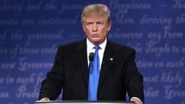 Trump Didn't Talk Bill Clinton Because Chelsea in the Room