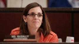 Arizona Governor Names Martha McSally to McCain Senate Seat