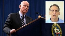 Governor Brown Pardons Man After Advanced DNA Test