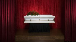 Funeral Home Sued For Displaying Wrong Corpse