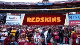 'Redskins' or 'Redhawks'? Activists Spread Name Change Rumor