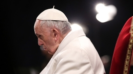 'Shame and Sorrow': Vatican Responds to Pa. Sex Abuse Scandal
