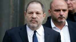 Deal Close in Weinstein Sexual Misconduct Lawsuits: Lawyer