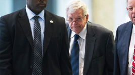 Hastert Accuser 'James Doe' Can Remain Anonymous: Judge