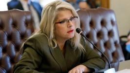 Woman Arrested After Former Ark. State Senator Found Dead