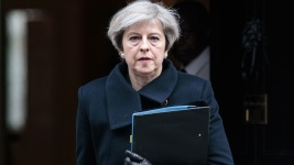 2 Men to Appear in Court Over Terror Plot to Kill British PM