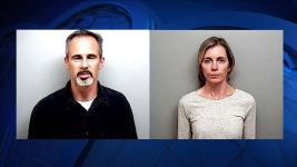 Connecticut Couple Locked Children in Dog Cage as Punishment: Police
