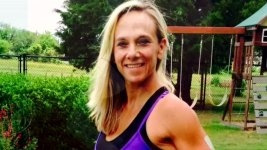 Investigators Look at Bloody Shirt in Case of Slain Fitness Coach