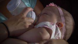 Babies Should Sleep in Same Room as Parents: Pediatricians