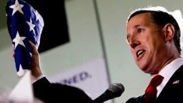 Rick Santorum Announces 2nd White House Run