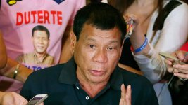 Philippines President Eyes Closer China Ties