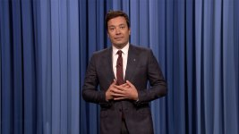 'Disgusting': Fallon Ditches Jokes, Reflects on Va. Violence