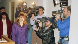 """Author of """"To Die For"""" Appeals for Pamela Smart's Release"""