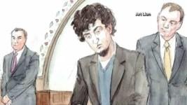Tsarnaev Sentencing Set for June 24