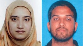 San Bernardino Shooters' Phone Remains Locked: FBI