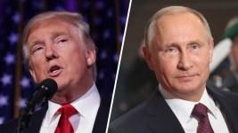 WaPo: CIA Says Russia Tried to Help Trump Win
