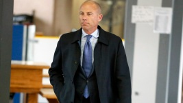 Michael Avenatti Charged With Nike Extortion in NY, LA Fraud