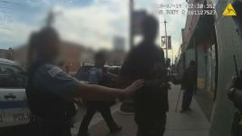 Man Killed by Chicago Police Ran Away, Reached for Waist