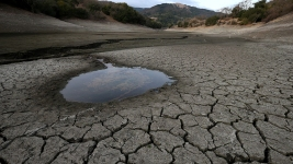 House Wading Into California's Long-Running Water War