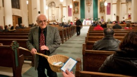 Catholics Consider WIthholding Donations Amid Scandals