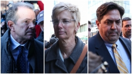 Coaches, Others Plead Not Guilty in College Admissions Scandal