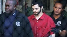 Alaska Man Gets Life in Prison for 2017 Florida Airport Shooting