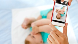 Think Twice Before Using Hashtags When Posting Photos of Your Kids