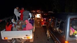 Earthquake Rattles Indonesia's Java Island, 2 Dead