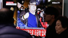 Suspects in N. Korean Death Coated Hands With Poison: PD